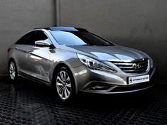 2012 Hyundai Sonata 2.4 Gls Executive At  Gauteng Pretoria_2