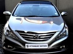 2012 Hyundai Sonata 2.4 Gls Executive At  Gauteng Pretoria_3