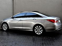 2012 Hyundai Sonata 2.4 Gls Executive At  Gauteng Pretoria_4