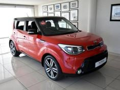 2015 Kia Soul 1.6 CRDI Street Gauteng