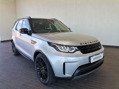 2019 Land Rover Discovery 3.0 TD6 SE North West Province