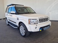 2010 Land Rover Discovery 4 5.0 V8 HSE North West Province