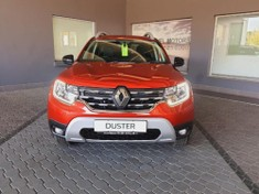 2021 Renault Duster 1.5 dCI Techroad North West Province