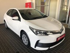 2018 Toyota Corolla 1.6 Esteem Gauteng Rosettenville_0