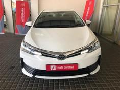 2018 Toyota Corolla 1.6 Esteem Gauteng Rosettenville_1