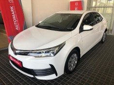 2018 Toyota Corolla 1.6 Esteem Gauteng Rosettenville_2