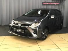 2021 Toyota Agya 1.0 Auto Gauteng Rosettenville_1