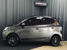 2021 Toyota Agya 1.0 Gauteng Rosettenville_2