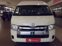 2017 Toyota Quantum 2.5 D-4d 14 Seat  Limpopo Mokopane_1