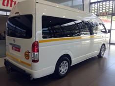 2017 Toyota Quantum 2.5 D-4d 14 Seat  Limpopo Mokopane_3