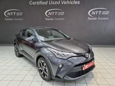 2021 Toyota C-HR 1.2T Plus Limpopo
