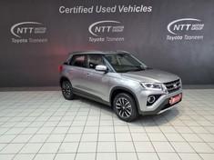 2021 Toyota Urban Cruiser 1.5XR Limpopo