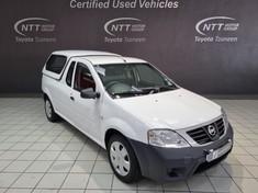 2018 Nissan NP200 1.6 A/c P/u S/c  Limpopo