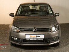 2021 Volkswagen Polo Vivo 1.6 Comfortline TIP 5-Door Gauteng Heidelberg_1