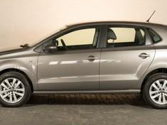2021 Volkswagen Polo Vivo 1.6 Comfortline TIP 5-Door Gauteng Heidelberg_3
