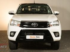 2017 Toyota Hilux 2.8 GD-6 Raider 4x4 Double Cab Bakkie Gauteng Heidelberg_1