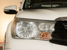 2017 Toyota Hilux 2.8 GD-6 Raider 4x4 Double Cab Bakkie Gauteng Heidelberg_2