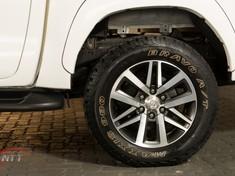2017 Toyota Hilux 2.8 GD-6 Raider 4x4 Double Cab Bakkie Gauteng Heidelberg_4