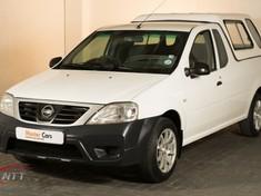 2011 Nissan NP200 1.6 A/c P/u S/c  Gauteng