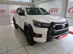 2021 Toyota Hilux 2.8 GD-6 RB Legend RS 4x4 Double Cab Bakkie Mpumalanga