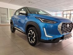 2021 Nissan Magnite 1.0 Acenta Plus CVT North West Province Klerksdorp_1
