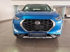 2021 Nissan Magnite 1.0 Acenta Plus CVT North West Province Klerksdorp_2