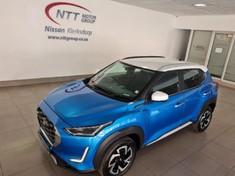 2021 Nissan Magnite 1.0 Acenta Plus CVT North West Province Klerksdorp_4