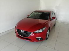 2016 Mazda 3 1.6 Dynamic 5-Door Gauteng