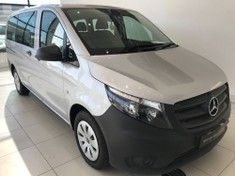 2020 Mercedes-Benz Vito 111 1.6 CDI Tourer Pro Gauteng