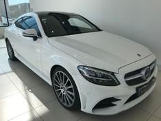 2019 Mercedes-Benz C-Class C220d Coupe Auto Gauteng