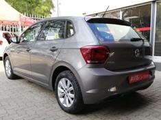 2020 Volkswagen Polo 1.0 TSI Comfortline DSG Gauteng Pretoria_2