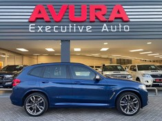 2018 BMW X3 xDRIVE M40i (G01) North West Province