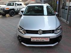 2013 Volkswagen Polo 1.6 Tdi Cross  Gauteng Pretoria_2