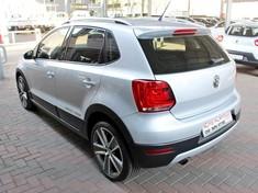 2013 Volkswagen Polo 1.6 Tdi Cross  Gauteng Pretoria_4