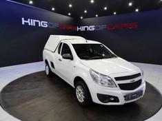 2016 Chevrolet Utility 1.4 A/c P/u S/c  Gauteng