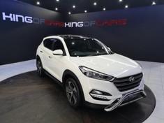 2017 Hyundai Tucson 1.6 TGDi Elite Auto AWD Gauteng