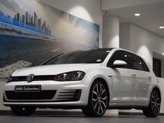 2016 Volkswagen Golf VII GTi 2.0 TSI DSG Kwazulu Natal