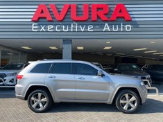 2015 Jeep Grand Cherokee 3.6 Overland North West Province