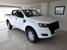 2017 Ford Ranger 2.2TDCi XL Double Cab Bakkie Gauteng Centurion_0