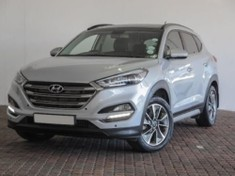 2018 Hyundai Tucson 2.0 Elite Auto Western Cape