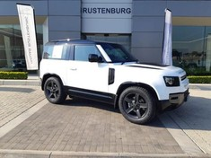 2021 Land Rover Defender 90 D240 SE X-Dynamic (177kW) North West Province