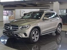 2020 Mercedes-Benz GLC 300 Off Road Western Cape