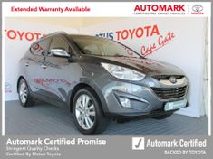 2013 Hyundai iX35 2.0 Gls  Western Cape