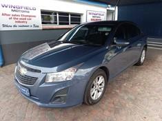 2014 Chevrolet Cruze 1.6 Ls  Western Cape