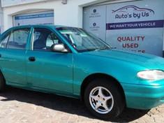 1995 Hyundai Accent 1.5 Ls  Western Cape