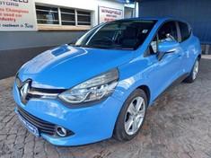 2016 Renault Clio IV 1.2T expression EDC 5-Door (88kW) Western Cape