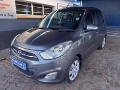 2011 Hyundai i10 1.25 Gls  Western Cape