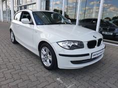 2011 BMW 1 Series 116i 3dr (e81)  Western Cape