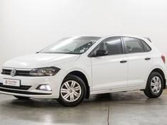 2020 Volkswagen Polo 1.0 TSI Trendline North West Province