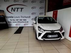 2021 Toyota Agya 1.0 Auto Limpopo